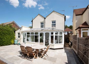 Thumbnail 3 bedroom detached house for sale in Crown Road, Orpington