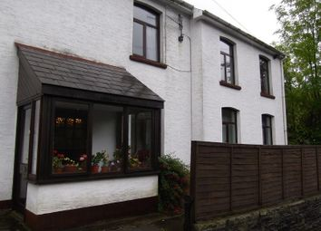 Thumbnail 4 bed flat to rent in Commercial Road, Abercarn, Newport, Gwent.