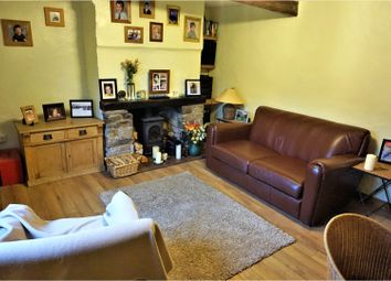 Thumbnail 3 bed cottage for sale in Cann Street, Tottington, Bury