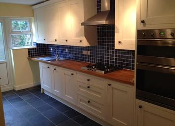 Thumbnail 2 bed end terrace house to rent in Mortimer Road, Pontcanna, Cardiff