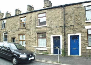Thumbnail 2 bed terraced house to rent in Mellor Road, New Mills, High Peak
