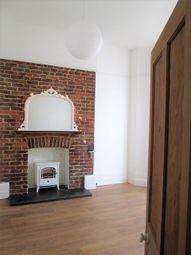 Thumbnail 2 bed flat to rent in Church Road, St. Leonards-On-Sea, East Sussex