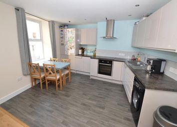 Thumbnail 2 bed flat for sale in Courtenay Street, Newton Abbot, Devon