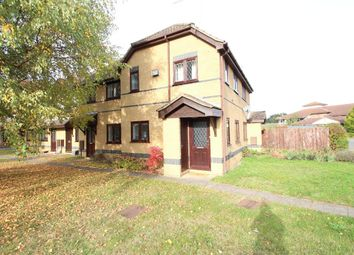 Thumbnail 1 bedroom property for sale in Wainwright Way, Grange Farm, Kesgrave, Ipswich