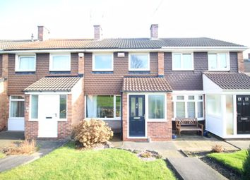 2 bed terraced house for sale in Regent Road, Jarrow NE32