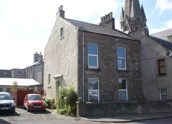 Thumbnail 4 bed terraced house for sale in Bowmont Street, Kelso, Scottish Borders