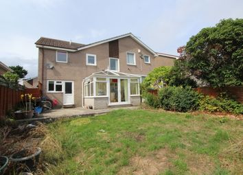 Thumbnail 5 bed semi-detached house for sale in Woodland Way, Torpoint