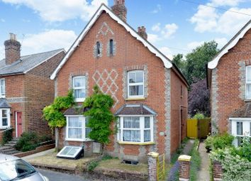 Thumbnail 2 bed semi-detached house for sale in Down Road, Guildford