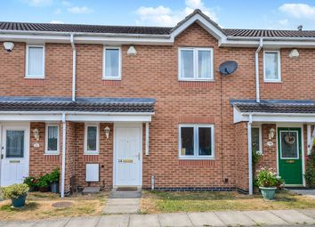 Thumbnail 3 bed terraced house for sale in Millers Way, Nottingham