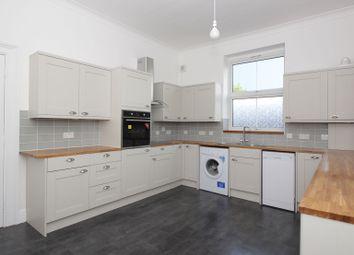 Thumbnail 3 bedroom maisonette for sale in Delacourt Road, Blackheath