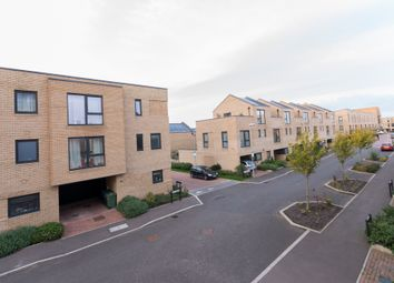 Thumbnail 2 bed flat for sale in Ellis Road, Cambridge