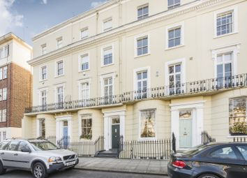 Thumbnail 2 bed flat to rent in Norland Square, Notting Hill, London
