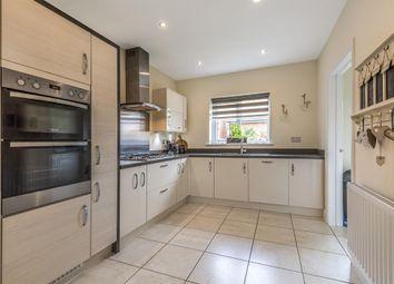 4 bed detached house for sale in Oak Drive, Harrogate HG1