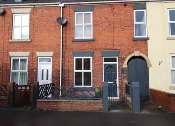 Thumbnail 3 bed terraced house to rent in Chatsworth Road, Chesterfield
