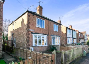 Thumbnail 3 bed semi-detached house for sale in Magee Road, Walton, Peterborough