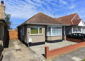 Thumbnail 2 bed detached bungalow for sale in Tankerton, Kemp Road, Whitstable