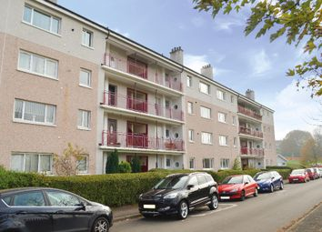Thumbnail 3 bed flat for sale in Bonnyrigg Drive, Flat 3/1, Eastwood, Glasgow