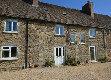 Thumbnail 3 bed cottage for sale in Main Road, Uffington, Stamford
