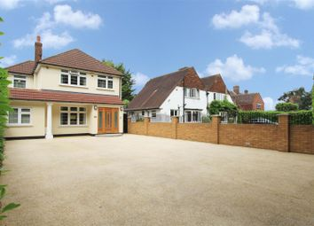 Thumbnail 4 bed detached house for sale in Park Way, Ruislip