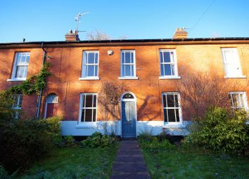 Thumbnail 2 bed terraced house to rent in Laburnum Grove, Moseley, Birmingham
