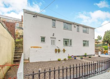 Thumbnail 3 bed cottage for sale in Bridge Street, Barry