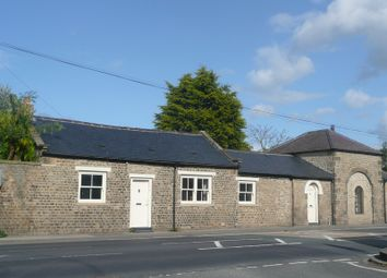 Thumbnail 2 bed cottage to rent in High Street, Catterick Village, North Yorkshire.