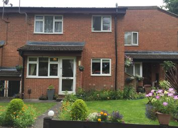 Thumbnail 1 bed property to rent in Cypress Walk, Englefield Green, Surrey