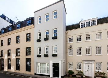 Thumbnail 2 bedroom property for sale in Montpelier Terrace, London