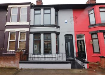3 bed terraced house for sale in Somerset Road, Bootle L20