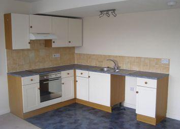 Thumbnail 1 bedroom flat to rent in Swan Street, Eynsham, Witney