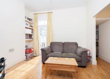 Thumbnail 1 bed flat to rent in St Lukes Avenue, Clapham