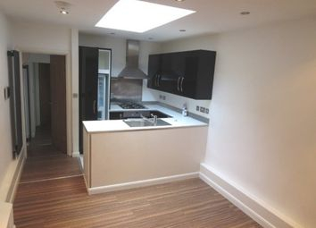Thumbnail 2 bed flat to rent in Landleys Fields, Hargrave Place, London