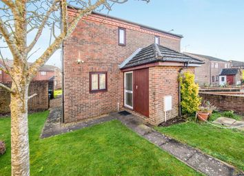 Thumbnail 1 bedroom semi-detached house for sale in Duchy Close, Dorchester