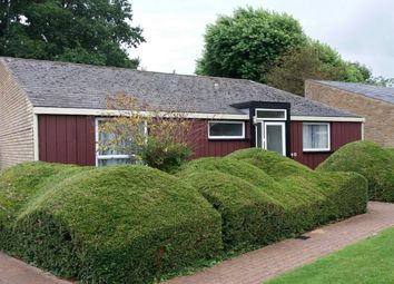Thumbnail 2 bed detached bungalow to rent in Knights Croft, New Ash Green