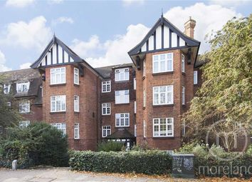Thumbnail 2 bed flat for sale in Moreland Court, Childs Hill