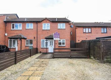 Thumbnail 1 bed terraced house for sale in Willowbrook Drive, Cheltenham