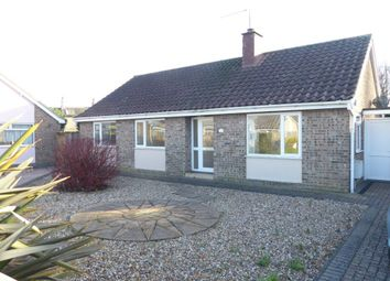 Thumbnail 3 bed bungalow to rent in Pound Meadow, Fornham All Saints, Bury St. Edmunds