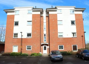Thumbnail 2 bed flat to rent in Bakers Close, St Albans, Hertfordshire