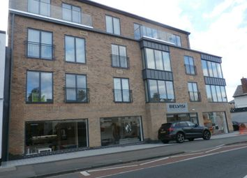 Thumbnail 2 bed flat to rent in Abbey Street, Cambridge