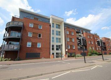 Thumbnail 2 bedroom flat to rent in Princes Way, Bletchley, Milton Keynes