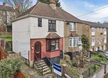 3 bed semi-detached house for sale in Constitution Road, Chatham ME5