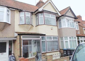 Thumbnail 3 bed terraced house for sale in St Alphege Road, Edmonton