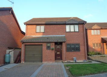 Thumbnail 4 bedroom property to rent in Wharfedale, Carlton Colville, Lowestoft