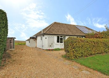 Thumbnail 1 bed semi-detached bungalow for sale in Holt End Lane, Bentworth, Hampshire