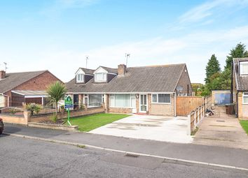 Thumbnail 2 bed bungalow for sale in The Downs, Nottingham