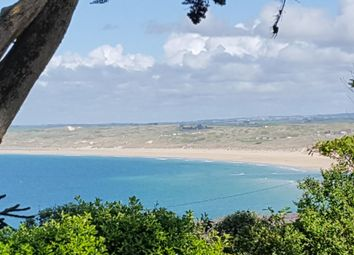 Thumbnail 5 bed detached house for sale in Headland Road, Carbis Bay, St. Ives