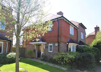 Thumbnail 2 bed semi-detached house for sale in Morrison Close, Upper Basildon, Reading