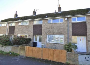 Thumbnail 3 bed semi-detached house for sale in Monkton Avenue, Weston-Super-Mare
