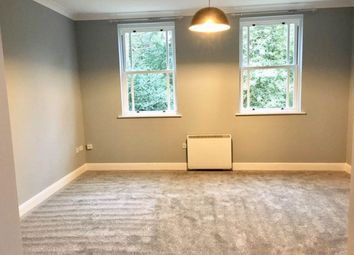Thumbnail 2 bed flat to rent in 99 Gough Road, Edgbaston, Birmingham