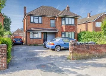 Thumbnail 4 bed detached house for sale in Rowlands Avenue, Waterlooville
